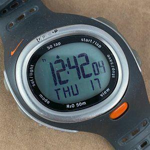Nike Triax C8 Digital Sports Watch